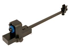 1000-650 Gun Drill Fixture