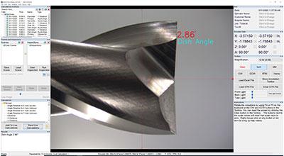PG1000-400 625 Dish Angle 12.5X