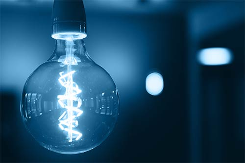 Innovation Lightbulb