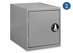 Custom PG1000 Workbench Cabinet