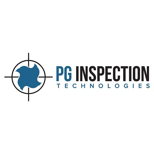 PG Inspection Technologies Logo Favicon