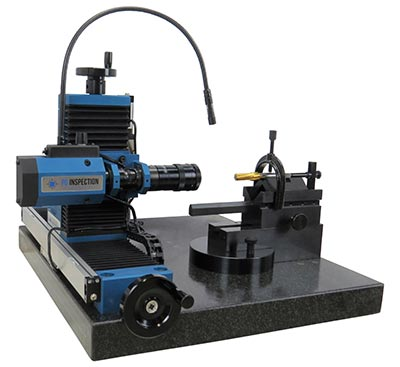 PG1000-200 Basic Cutting Tool Inspection System