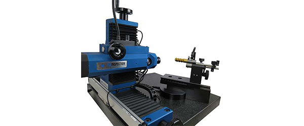 PG1000-400 Cutting Tool Inspection System