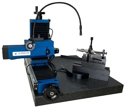 PG1000-400 Tool