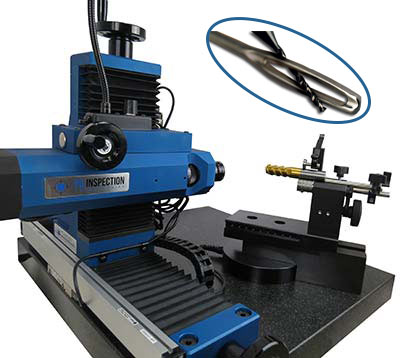 PG1000-400 with Micro Tool
